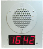 Cyberdata Digital Clocks