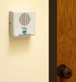 Cyberdata Door Intercoms