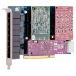 Digium 8-Port Analog Cards