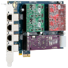 SIP VoIP - PBX Cards